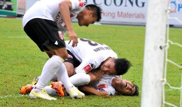 Nhận bàn thua phút 89, Long An vuột mất chiến thắng tại Tây Ninh