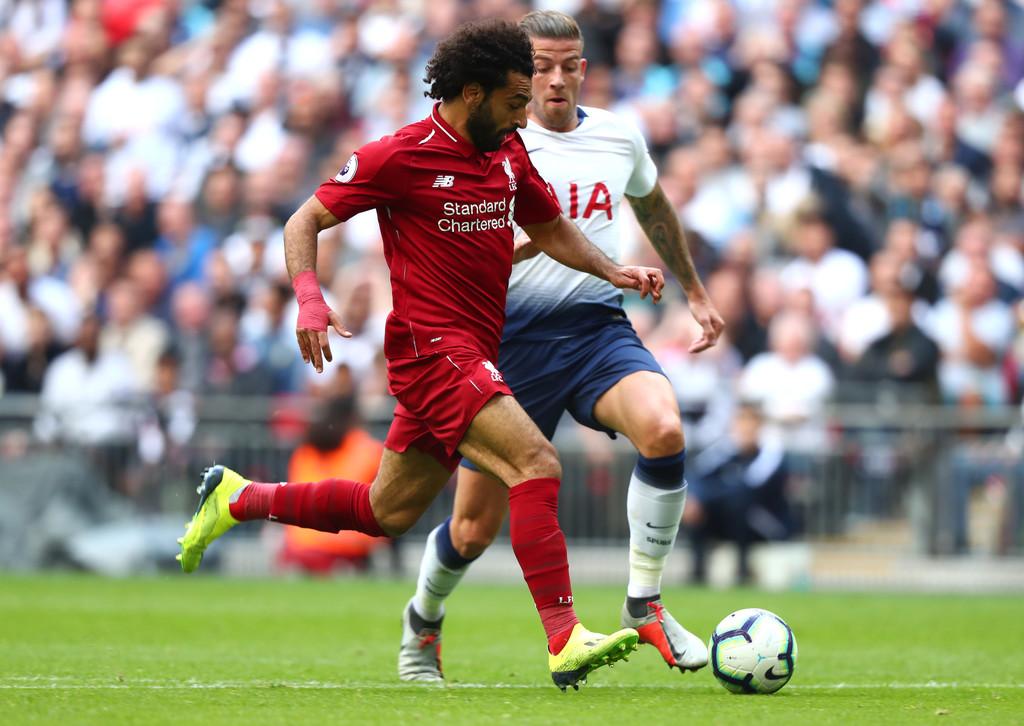 Nhấn chìm Tottenham trên đất thủ đô, Liverpool có trận thắng thứ 5 liên tiếp