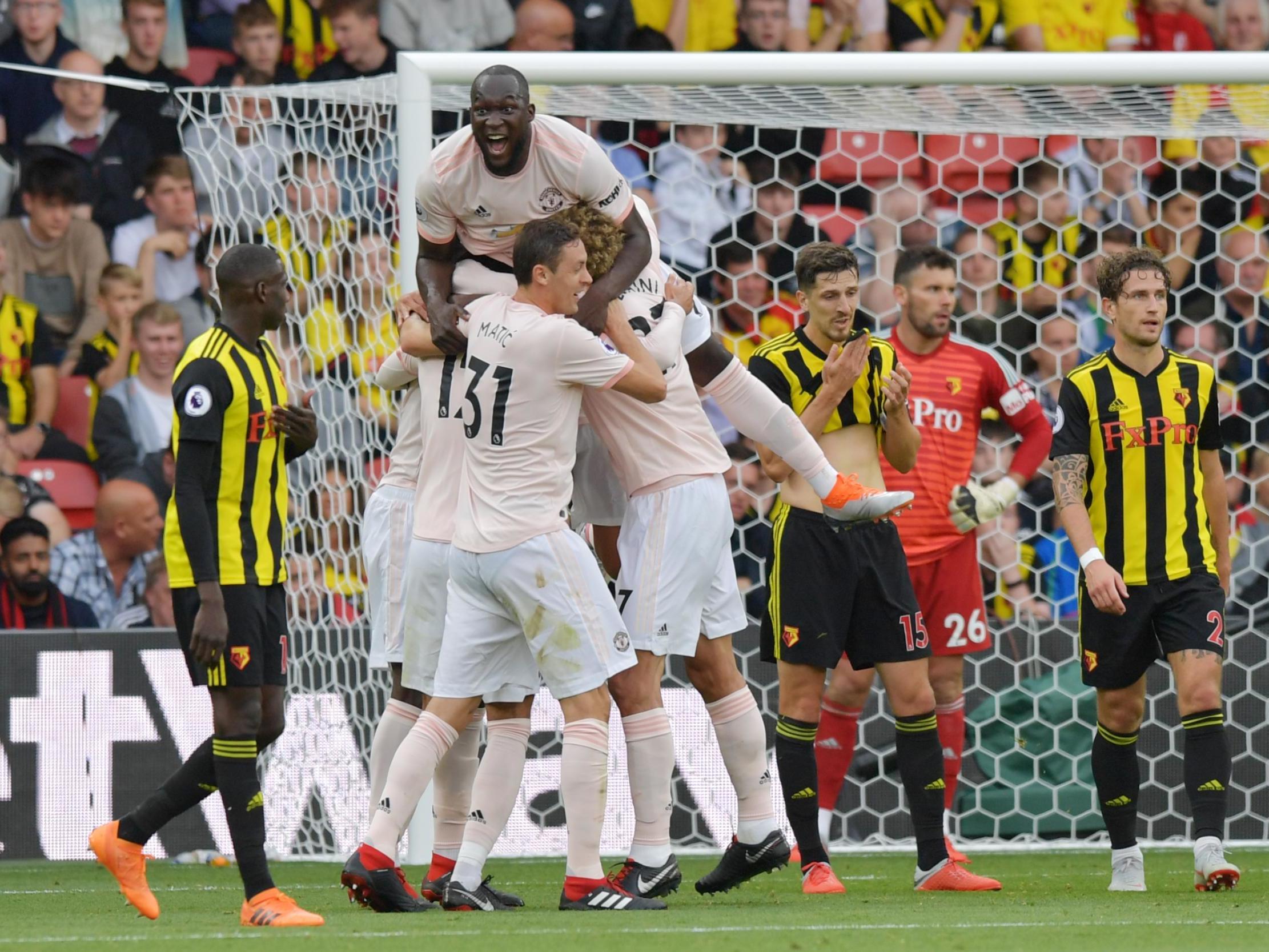'Một tay che trời', De Gea mang về chiến thắng thứ 3 cho Man United