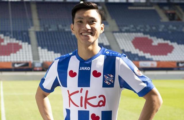 Đoàn Văn Hậu lên tiếng sau khi chính thức chia tay SC Heerenveen