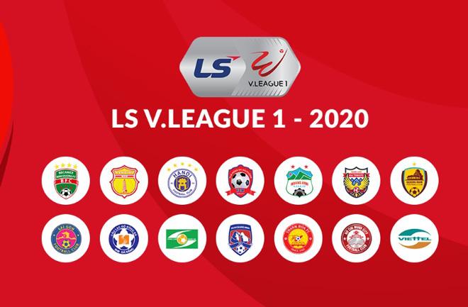CHÍNH THỨC: V-League tiếp tục tạm hoãn sau ca nhiễm COVID-19 tại Đà Nẵng