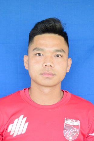 Đào Hùng Phong