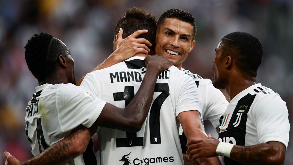 Trước vòng 4 Serie A: Những câu hỏi cần lời giải đáp