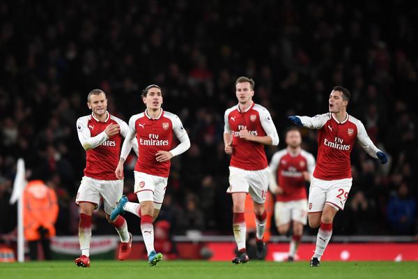 Sau Wenger, những cầu thủ này cũng sẽ rời Arsenal?