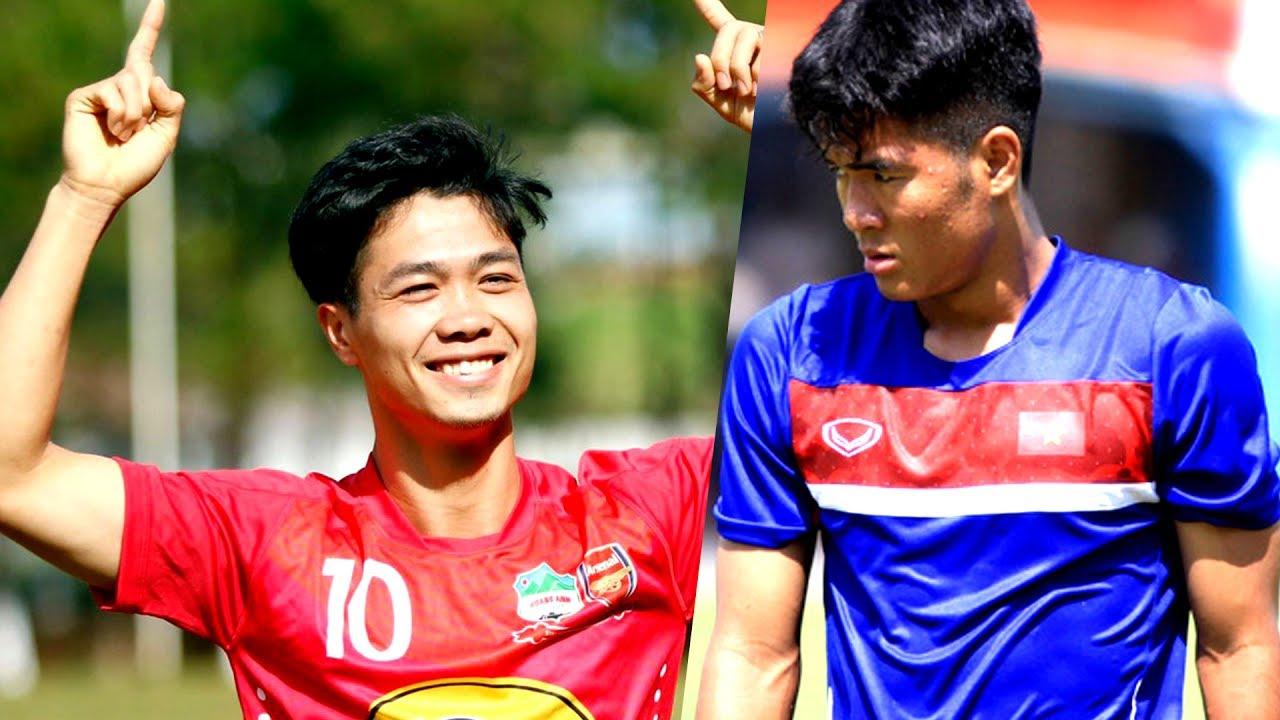 Hàng tiền đạo Olympic Việt Nam: Công Phượng hay Đức Chinh…đều có thể ở nhà?