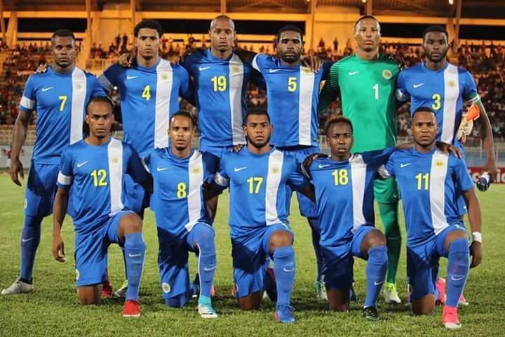 5 sự thật thú vị có lẽ bạn chưa biết về đội tuyển Curacao