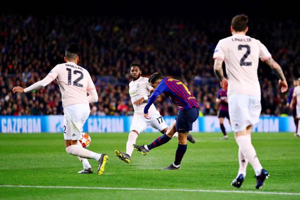 Đừng trách De Gea, cái chết của Man Utd đến từ